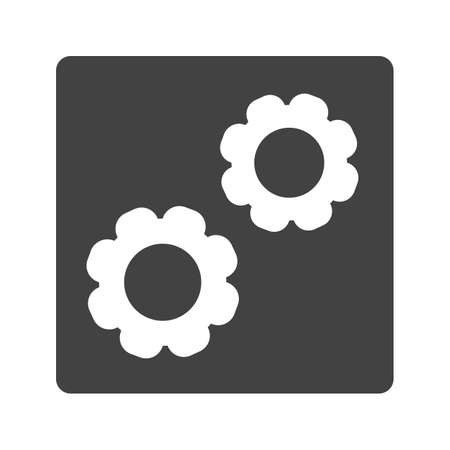 control tools: Settings, application, control icon vector image. Can also be used for material design. Suitable for use on web apps, mobile apps and print media Illustration
