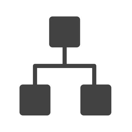 ethernet cable: Technology, network, cables icon vector image. Can also be used for material design. Suitable for use on web apps, mobile apps and print media