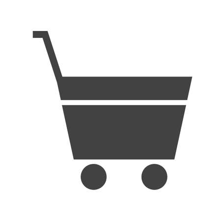 shop floor: Shop, center, building icon vector image.Can also be used for material design. Suitable for mobile apps, web apps and print media.