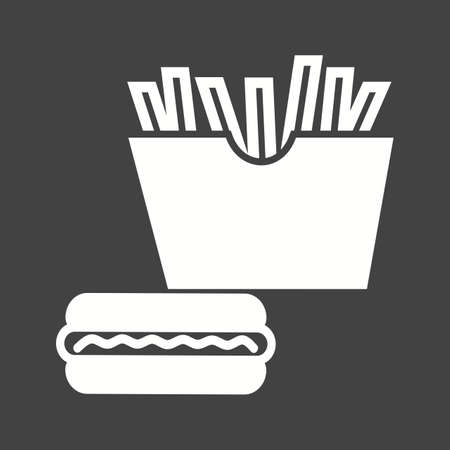 iconset: Dinner, meal, food icon vector image.Can also be used for food iconset. Suitable for mobile apps, web apps and print media.