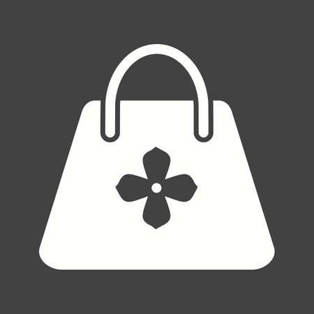 handbag: Handbag icon