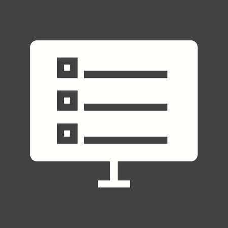 appointments: Online calendar icon