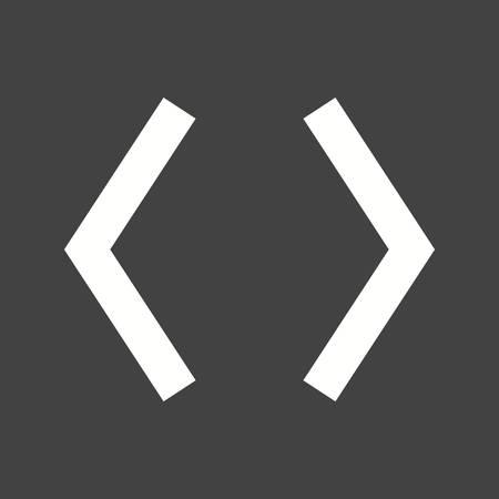 code bar: Code bar icon