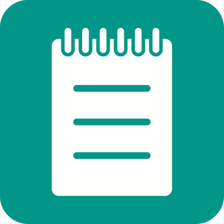 compose: Edit, write, note icon vector image.Can also be used for education and science. Suitable for mobile apps, web apps and print media.