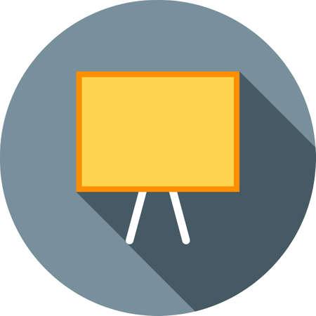Conseil, bureau, image vectorielle icône d'affaires. Peut aussi être utilisé pour le bureau. Convient pour les applications Web, les applications mobiles et les médias d'impression.