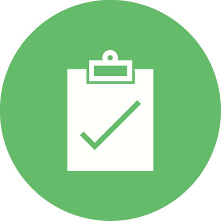 assignment: Task, assignment, job icon vector image.Can also be used for material design. Suitable for mobile apps, web apps and print media.