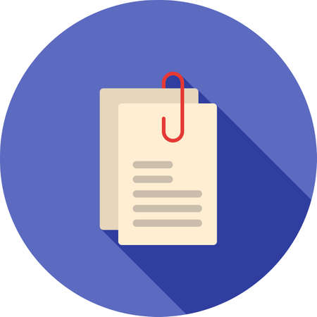 memo pad: Note, paper, appointment icon vector image. Can also be used for objects. Suitable for web apps, mobile apps and print media. Illustration