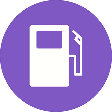 Petrol station, fuel, pump icon vectgor image. Can also be used for ecology. Suitable for mobile apps, web apps and print media.