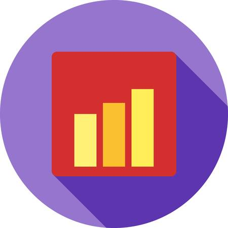 assess: Assessment, business, text icon vector image. Can also be used for material design. Suitable for use on web apps, mobile apps and print media. Illustration