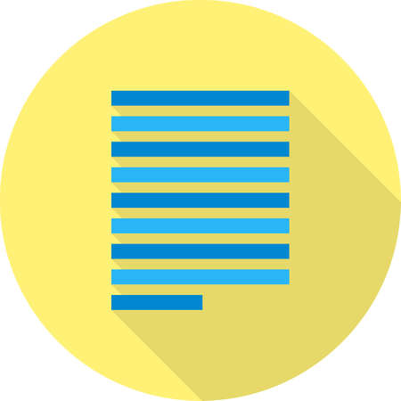 subject: Subject, learn, setting icon vector image. Can also be used for material design. Suitable for web apps, mobile apps and print media.
