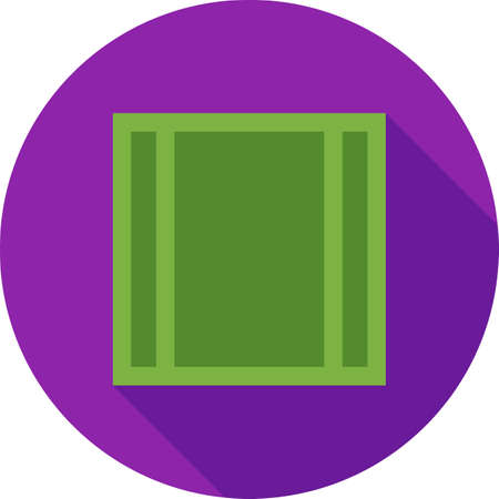 sat: View, week, saturday icon vector image.Can also be used for material design. Suitable for mobile apps, web apps and print media.