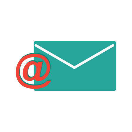 inbox icon: Mail, communication, inbox icon vector image.Can also be used for IT and communication. Suitable for mobile apps, web apps and print media.