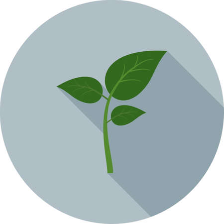 deisgn: Leaf, leaves, green icon vector image.Can also be used for ecology. Suitable for mobile apps, web apps and print media.