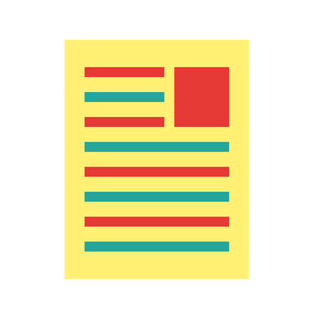 copy paste: User, copy, documents icon vector image. Can also be used for business management. Suitable for use on web apps, mobile apps and print media.