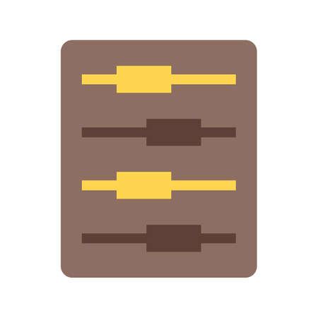 change of direction: Track, change, direction icon vector image. Can also be used for material design. Suitable for web apps, mobile apps and print media. Illustration