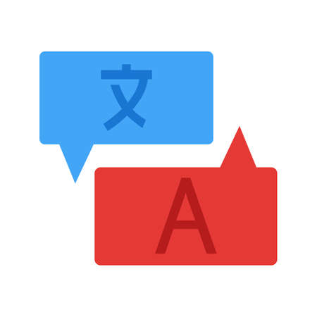 translate: Translate, language, dictionary icon vector image. Can also be used for material design. Suitable for web apps, mobile apps and print media.