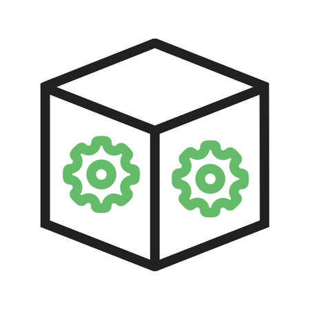 dropbox: Dropbox, business, growth  icon vector image. Can also be used for marketing. Suitable for use on web apps, mobile apps and print media.
