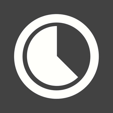 time lapse: Camera, timer, film icon vector image. Can also be used for picture editing. Suitable for use on web apps, mobile apps and print media.