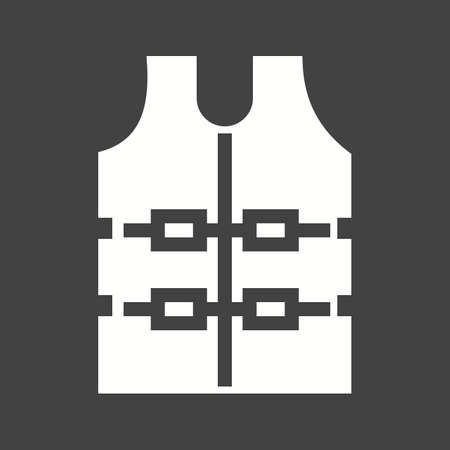 bulletproof: Bulletproof, police, vest icon vector image.Can also be used for security. Suitable for mobile apps, web apps and print media. Illustration