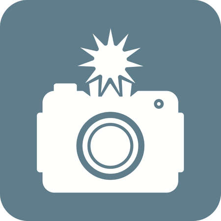 funny pictures: Camera, photo, click icon vector image. Can also be used for photography. Suitable for use on web apps, mobile apps and print media.