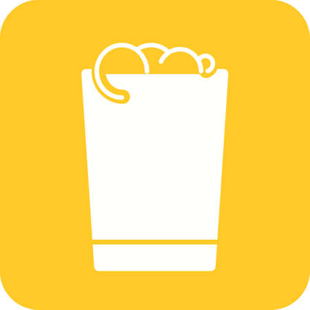 alcoholic: Alcoholic, drinks, liquor icon vector image.Can also be used for hipster. Suitable for mobile apps, web apps and print media.