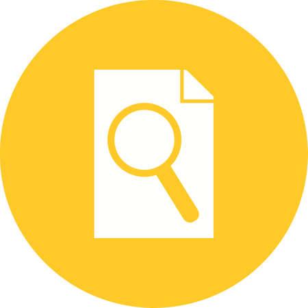 Stampante, anteprima, rapporto di icone vettoriali image.Can essere utilizzato anche per la modifica del testo. Adatto per applicazioni mobili, applicazioni web e supporti di stampa. Vettoriali