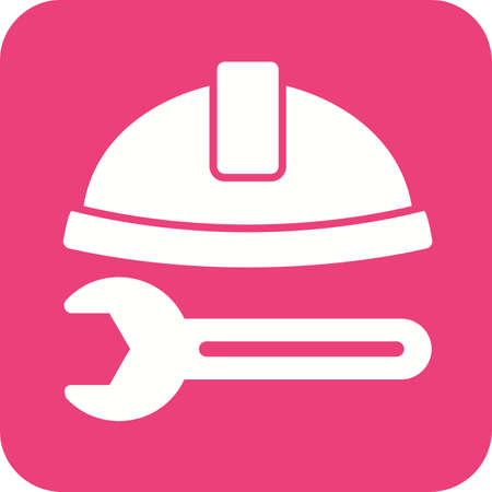 latch: Tools, box, construction icon vector image. Can also be used for tools. Suitable for use on web apps, mobile apps and print media.