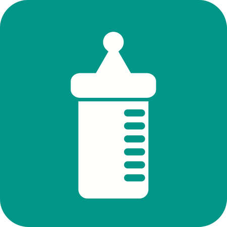 feeder: Feeder, bottle, baby icon vector image.Can also be used for baby. Suitable for mobile apps, web apps and print media.
