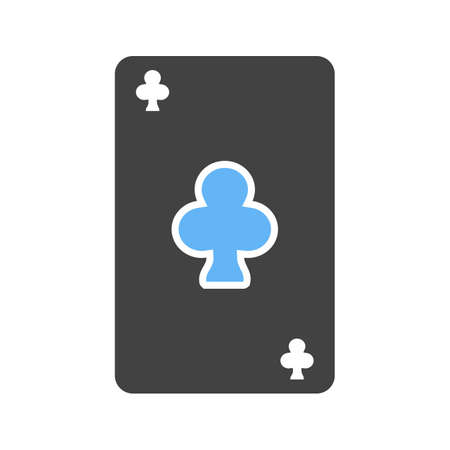 chances: Cards, playing, deck icon vector image. Can also be used for games entertainment. Suitable for use on web apps, mobile apps and print media.