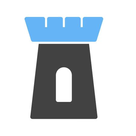brincolin: Castillo, hinchable, saltando icono vector también image.Can ser utilizado para el entretenimiento juegos. Adecuado para aplicaciones móviles, aplicaciones web y medios impresos.