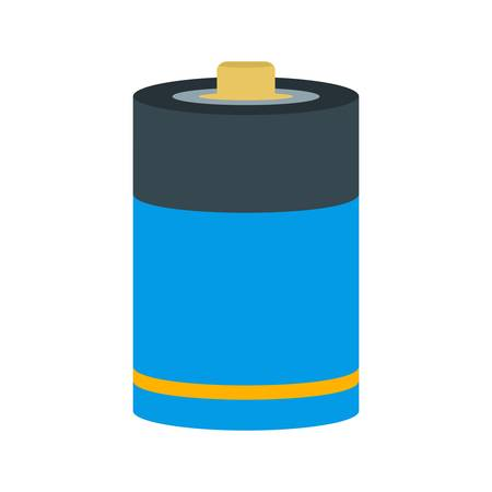 lithium: Battery, lithium, batteries icon vector image. Can also be used for electric circuits. Suitable for use on web apps, mobile apps and print media.