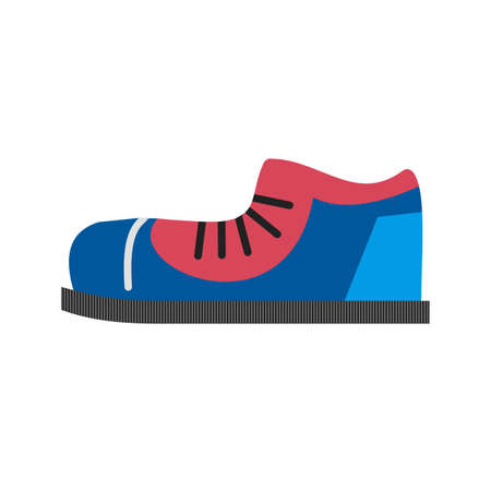running shoe: Shoes, running, shoe icon vector image.Can also be used for hipster. Suitable for mobile apps, web apps and print media. Illustration