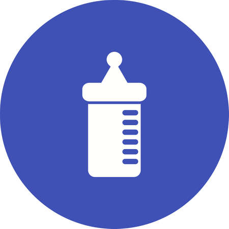 Feeder, bottle, baby icon vector image.Can also be used for baby. Suitable for mobile apps, web apps and print media.