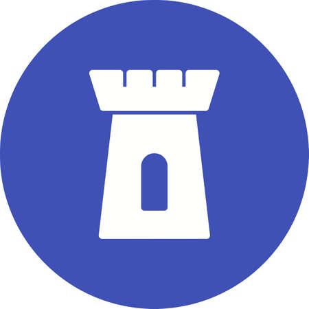 brincolin: Castillo, hinchable, saltando icono vector tambi�n image.Can ser utilizado para el entretenimiento juegos. Adecuado para aplicaciones m�viles, aplicaciones web y medios impresos.