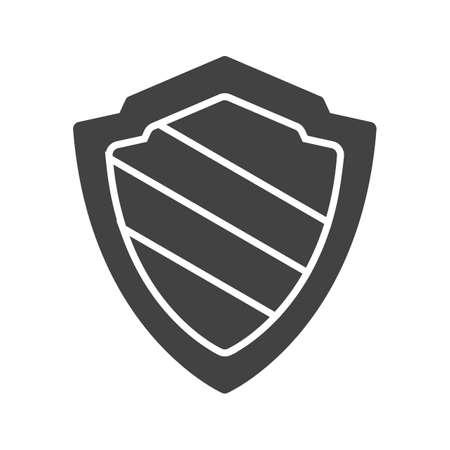 보안, 데이터, 보호 아이콘 벡터 이미지입니다. IT 서비스에도 사용할 수 있습니다. 웹 응용 프로그램, 모바일 응용 프로그램 및 인쇄 매체에서 사용하