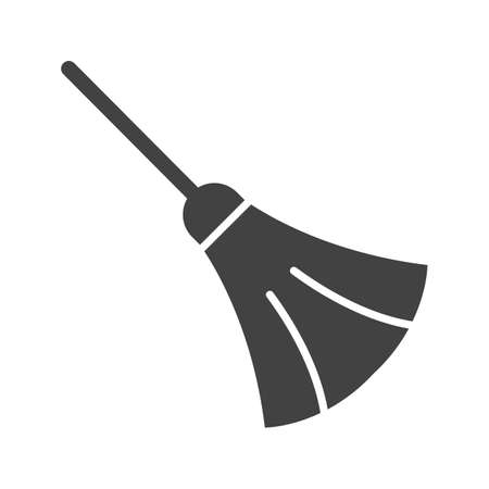 Sweeping Broom icon
