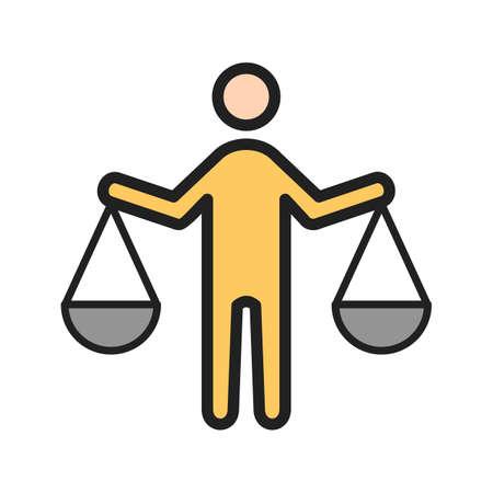 Fairness illustration