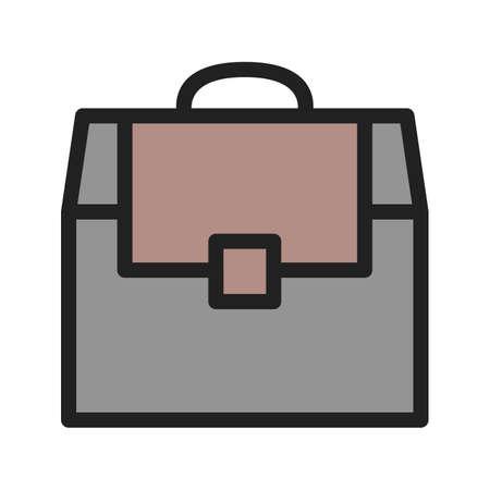 도구 상자 컨테이너 아이콘