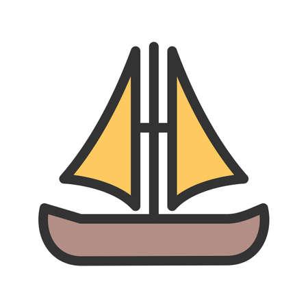 Small Boat icon
