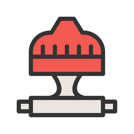 Thermostatic Head icon