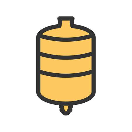 Expansion Tank icon