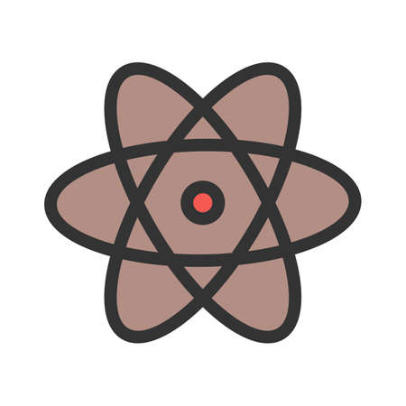 Biology,science, research icon  image. Can also be used for education, academics and science. Suitable for use on web apps, mobile apps and print media.e