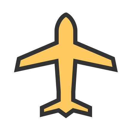 Mode, phone, airplane icon image. Can also be used for mobile apps, phone tab bar and settings. Suitable for use on web apps, mobile apps and print media.