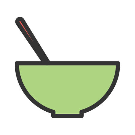 Soup, liquid, drink icon  image. Can also be used for eatables, food and drinks. Suitable for use on web apps, mobile apps and print media