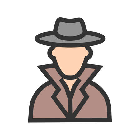 Handcuffs, police, criminal icon vector image. Can also be used for professionals. Suitable for web apps, mobile apps and print media.