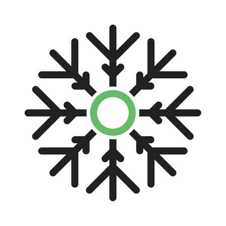 Snowflake, cold, ice icon  image. Can also be used for christmas, celebrations, observances and holidays. Suitable for use on web apps, mobile apps and print media. 일러스트