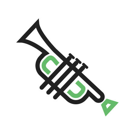 Musical toy icon
