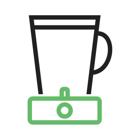 Juicer, lemon, squeezer icon vector image.Can also be used for home electronics and appliances. Suitable for mobile apps, web apps and print media. Illustration