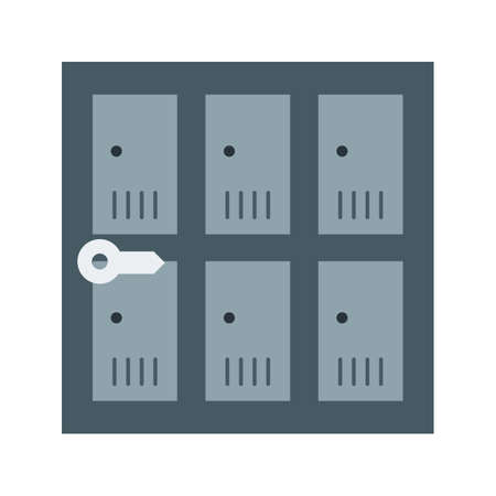 Lockers, safety, security