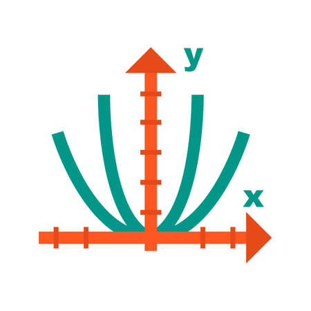 Algebra equations icon
